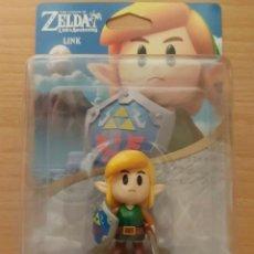 Videojuegos y Consolas Nintendo Switch: AMIIBO THE LEGEND OF ZELDA LINK, LINK'S AWAKENING. Lote 273022178