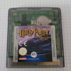 Videojuegos y Consolas Nintendo Switch: HARRY POTTER AND THE PHILOSOPHER'S STONE ORIGINAL. Lote 273289213