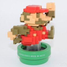 Videojuegos y Consolas Nintendo Switch: NINTENDO AMIIBO SUPER MARIO BROS 30TH ANNIVERSARY 8 BITS NVL-001. Lote 276572423