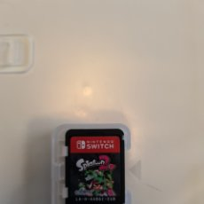 Videojuegos y Consolas Nintendo Switch: SPLATOON 2 NINTENDO SWITCH. Lote 277825073