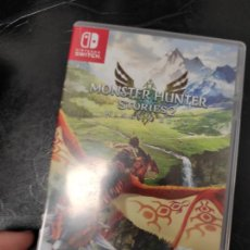 Videojuegos y Consolas Nintendo Switch: MONSTER HUNTER STORIES 2 – NINTENDO SWITCH. Lote 278188208
