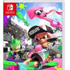 Videojuegos y Consolas Nintendo Switch: SPLATOON 2 - SWI. Lote 285829933