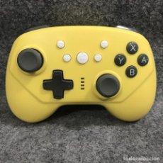 Videojuegos y Consolas Nintendo Switch: WIRELESS CONTROLLER HSY 021 NINTENDO SWITCH. Lote 286382223
