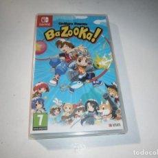 Videojuegos y Consolas Nintendo Switch: UMIHARA KAWASE BAZOOKA ! NINTENDO SWITCH 4 PAL NUEVO PRECINTADO. Lote 287766223