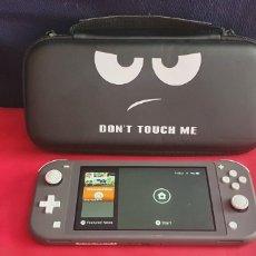 Videojuegos y Consolas Nintendo Switch: CONSOLA NINTENDO SWITCH FUNCIONA Y BUEN ESTADO. Lote 288656263