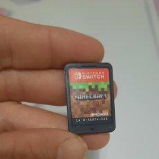Videojuegos y Consolas Nintendo Switch: JUEGO NINTENDO SWITCH MINECRAF.. Lote 295376678
