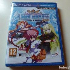 Videojuegos y Consolas PS Vita: ARCANA HEART 3 - LOVE MAX PRECINTADO (PSVITA PS VITA). Lote 87531112