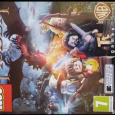 Videojuegos y Consolas PS Vita: LEGO EL HOBBIT PSVITA. Lote 95092531