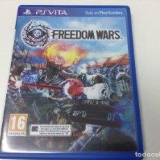 Videogiochi e Consoli: FREEDOM WARS. Lote 101322943