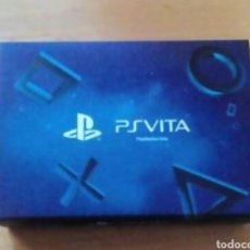 Videojuegos y Consolas PS Vita: PSVITA AURICULARES. Lote 101789942