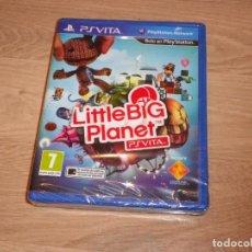 Videojuegos y Consolas PS Vita: SONY PSVITA JUEGO LITTLE BIG ADVENTURE NUEVO VERSIÓN ESPAÑOLA. Lote 103772551