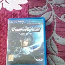 Videojuegos y Consolas PS Vita: DYNASTY WARRIORS NEXT PS VITA. Lote 106659518