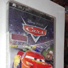 Videojuegos y Consolas PS Vita: JUEGO CARS PSP. Lote 116156335