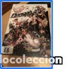 Jeux Vidéo et Consoles: DANGANRONPA 2: GOODBYE DESPAIR (PS VITA) - EDICIÓN LIMITADA PARA COLECCIONISTAS - NUEVO!. Lote 116716635