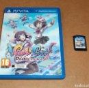 Videojuegos y Consolas PS Vita: GAL *GUN : DOUBLE PEACE PARA SONY PSVITA / VITA , PAL. Lote 135532058