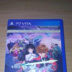 Videojuegos y Consolas PS Vita: PS VITA TALES OF HEARTS R SONY PLAYSTATION PAL ESP. Lote 146504980