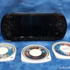 Videojuegos y Consolas PS Vita: MAQUINITA PSP (LEER ANUNCIÓ). Lote 147779314
