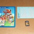 Videojuegos y Consolas PS Vita: ONE PIECE : UNLIMITED WORLD RED PARA SONY PSVITA / VITA , PAL. Lote 148359030