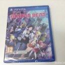 Videojuegos y Consolas PS Vita: AKIBA'S BEAT. Lote 155855610