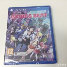 Videogiochi e Consoli: AKIBA'S BEAT. Lote 155855610