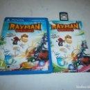 Videojuegos y Consolas PS Vita: RAYMAN 3 PSVITA PAL COMPLETO. Lote 156498498