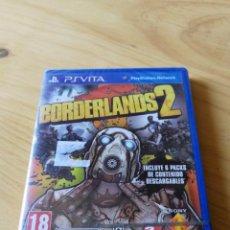 Jeux Vidéo et Consoles: PSVITA- BORDERLANDS2 - NUEVO. Lote 162610018