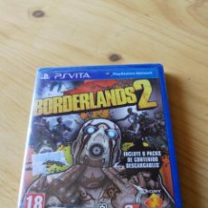 Jeux Vidéo et Consoles: PSVITA- BORDERLANDS2 - NUEVO. Lote 162610238