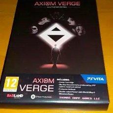 Jeux Vidéo et Consoles: AIXOM VERGE PARA PS VITA. Lote 164543854