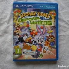 Jeux Vidéo et Consoles: LOONEY TUNES. DEPORTES GALACTICOS. Lote 177071780