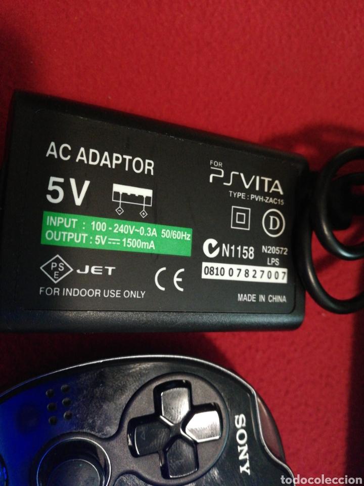 Videojuegos y Consolas PS Vita: CONSOLA PSVITA - Foto 8 - 177247535