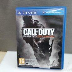 Videojuegos y Consolas PS Vita: LOTE DE 3 JUEGOS PARA LA PSV + CADA DE OTRO JUEGO . Lote 183660122