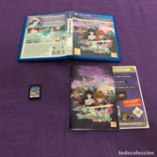 Jeux Vidéo et Consoles: JUEGO TALES OF HEARTS SONY PLAY STATION VITA. Lote 188576250