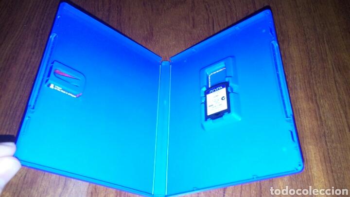 Videojuegos y Consolas PS Vita: PS VITA ULTIMATE MARVEL VS. CAPCOM 3 PAL ESP/ITA - Foto 3 - 193017040