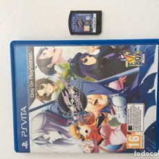 Videojuegos y Consolas PS Vita: XBLAZE CODE EMBRYO PSVITA PS VITA KREATEN. Lote 200298452