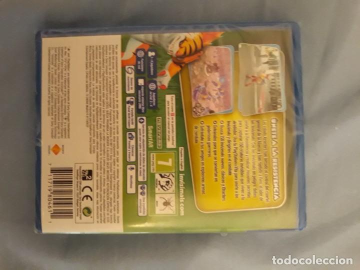 Videojuegos y Consolas PS Vita: juego psvita sin abrir PS Vita Minecraft y Invizimals - Foto 5 - 202778386