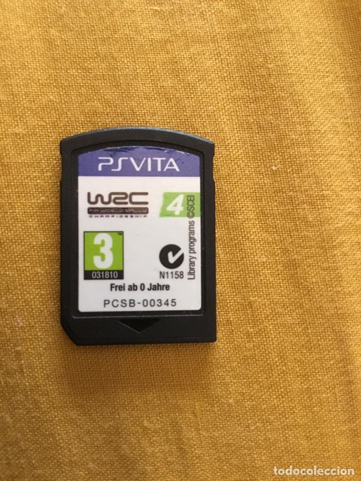 JUEGO DE PSVITA (Juguetes - Videojuegos y Consolas - Sony - PS Vita)