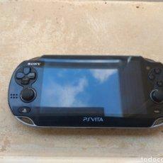 Videojuegos y Consolas PS Vita: CONSOLA PS VITA - PLAY STATION VITA - PCH-1104 - LEER DESCRIPCIÓN -. Lote 212415040