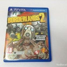 Videojuegos y Consolas PS Vita: BORDERLANDS 2. Lote 217116713