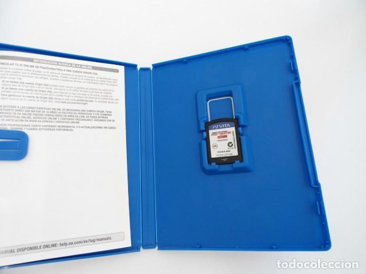 Videojuegos y Consolas PS Vita: NEED OFR SPEED MOST WANTED - PS VITA PSVITA - EXCELENTE ESTADO - Foto 2 - 219210786