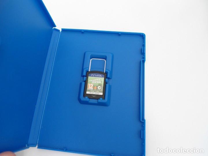 Videojuegos y Consolas PS Vita: GRAVITY RUSH - PS VITA PSVITA - EXCELENTE ESTADO - Foto 2 - 219218885