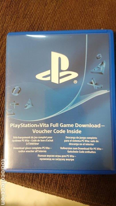 Videojuegos y Consolas PS Vita: Psvita Ps Vita Juego PlayStation All Stars Battle Royale - Foto 3 - 221706095