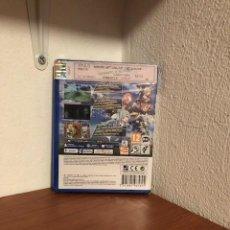 Videojuegos y Consolas PS Vita: SWORD ART ONLINE: LOST SONGS SONY PLAYSTATION PS VITA PAL ESPANA NUEVO. Lote 223531193
