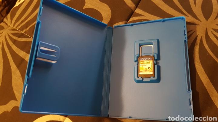 Videojuegos y Consolas PS Vita: PSVita - Lego Marvel Super Heroes El universo en peligro - Foto 3 - 244455350