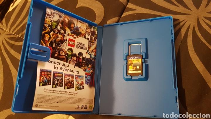 Videojuegos y Consolas PS Vita: PSVita - Lego El Hobbit - Foto 3 - 244455400