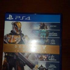 Videojuegos y Consolas PS4: PS4 JUEGO DESTINY LA COLECCION. Lote 94826175