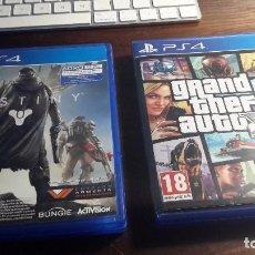 Videojuegos y Consolas PS4: DESTINY. Lote 95030139