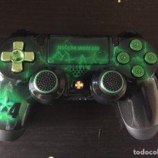 Videojuegos y Consolas PS4: MANDO PS4 SCUFF COD 4. Lote 95860846