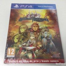 Videojuegos y Consolas PS4: GRAND KINGDOM. Lote 98174163