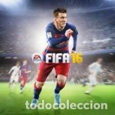 Videojuegos y Consolas PS4: FIFA 16 FIFA16 PS4. Lote 100333807