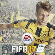 Videojuegos y Consolas PS4: FIFA 17 FIFA17 PS4. Lote 100333871